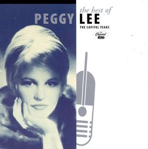 The Best of Peggy Lee album