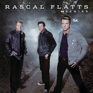 Rascal Flatts Riot cover