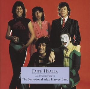 Alex Harvey album