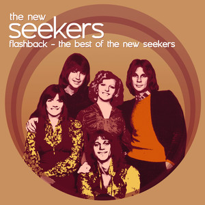 The Best Of The New Seekers album