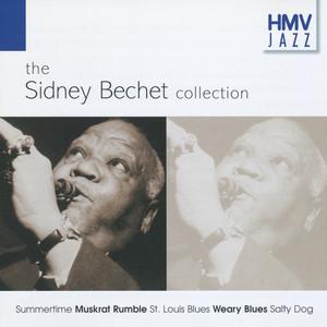 HMV Jazz: Sidney Bechet The Collection album