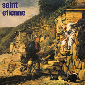 Saint Etienne – Tiger Bay (2019)