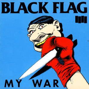 My War album