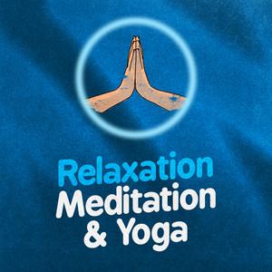 Relaxation: Meditation & Yoga Albumcover
