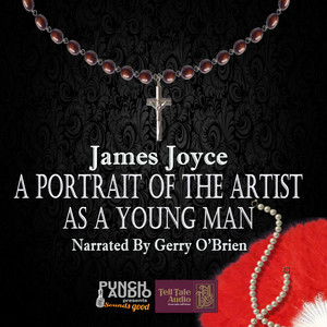 Portrait of the Artist as a Young Man (Unabridged) Audiobook