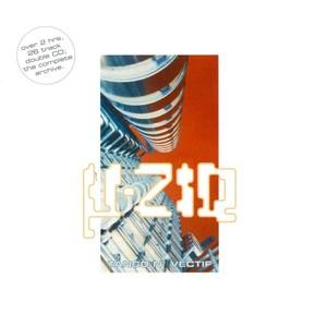 Tango N'Vectif Albumcover