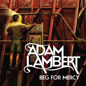 Beg for Mercy album