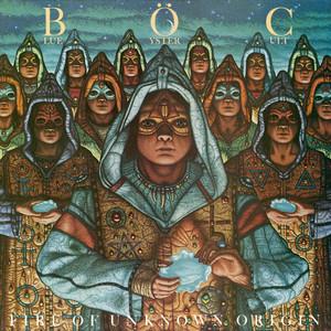 Fire of Unknown Origin album