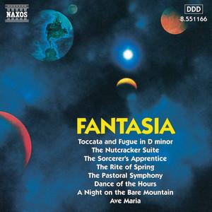 Fantasia Albümü