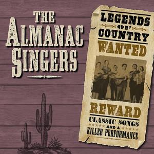 Legends Of Country album