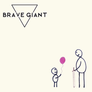 The Lordy Lordy - EP - Brave Giant