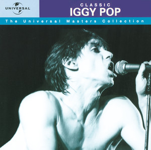 Iggy Pop - Universal Masters Collection Albumcover