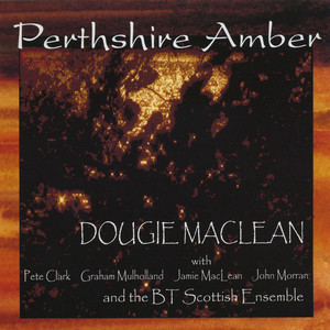 Perthshire Amber album