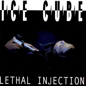 Lethal Injection Albumcover