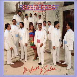 De Amor y Salsa Albümü