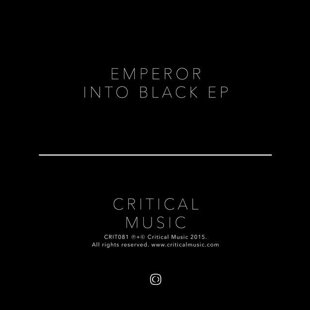 Into Black EP