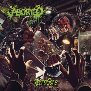 Retrogore album