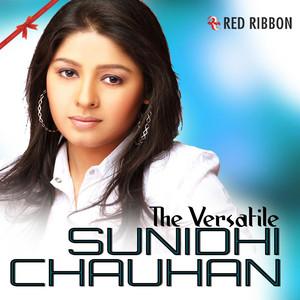 The Versatile Sunidhi Chauhan album