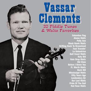 20 Fiddle Tunes & Waltz Favorites album