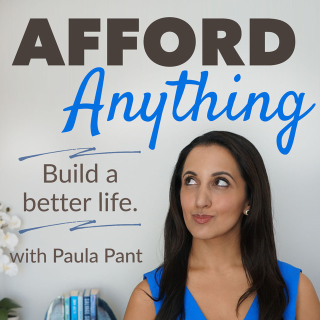 Afford Anything | Make smart choices about your money, time and productivity