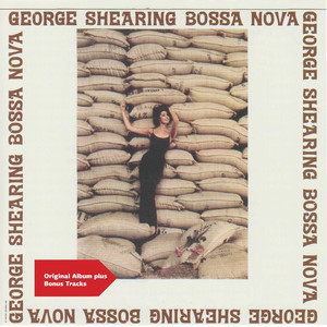 George Shearing On Green Dolphin Street cover