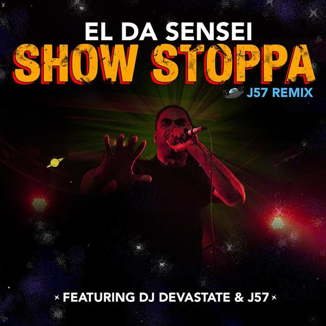 Show Stoppa (feat. DJ Devastate) [J57 Remix]