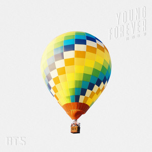 The Most Beautiful Moment in Life: Young Forever - BTS