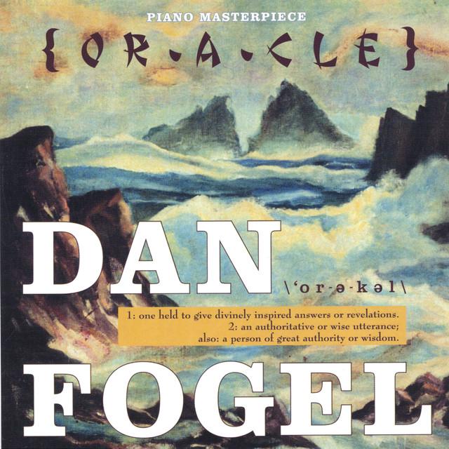 Dan Fogel - Oracle