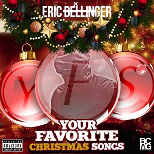 Your Favorite Christmas Songs Albumcover