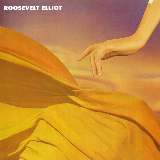 Roosevelt - Montreal image cover