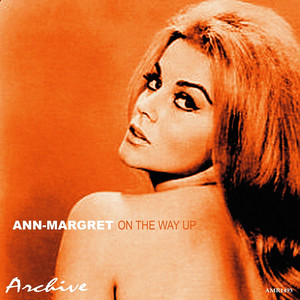 Ann-Margret Oh, Lonesome Me cover