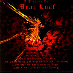 A Tribute To Meatloaf - Meatloaf