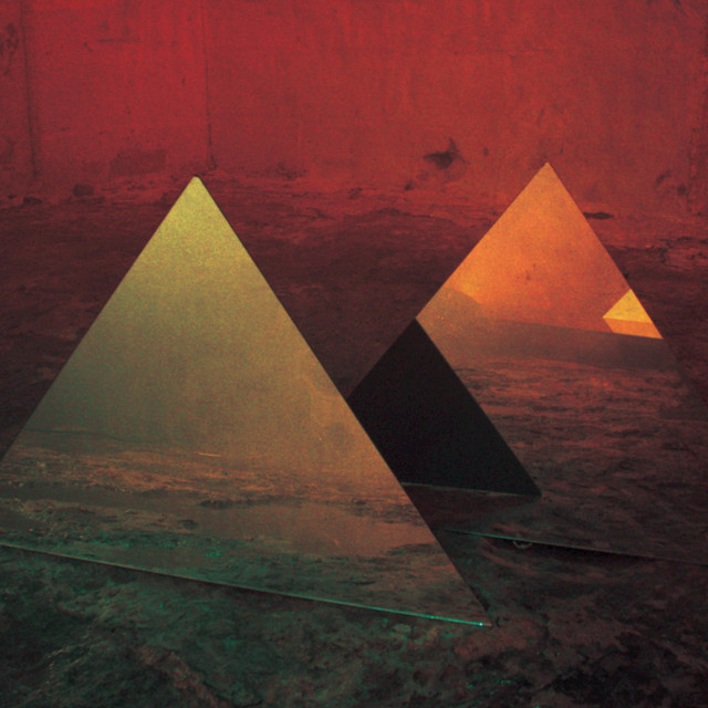 Album cover for Double Vanity by BRONCHO