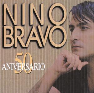 Nino Bravo 50 Aniversario album