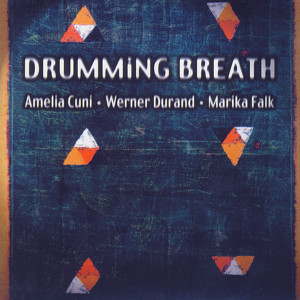 Drumming Breath