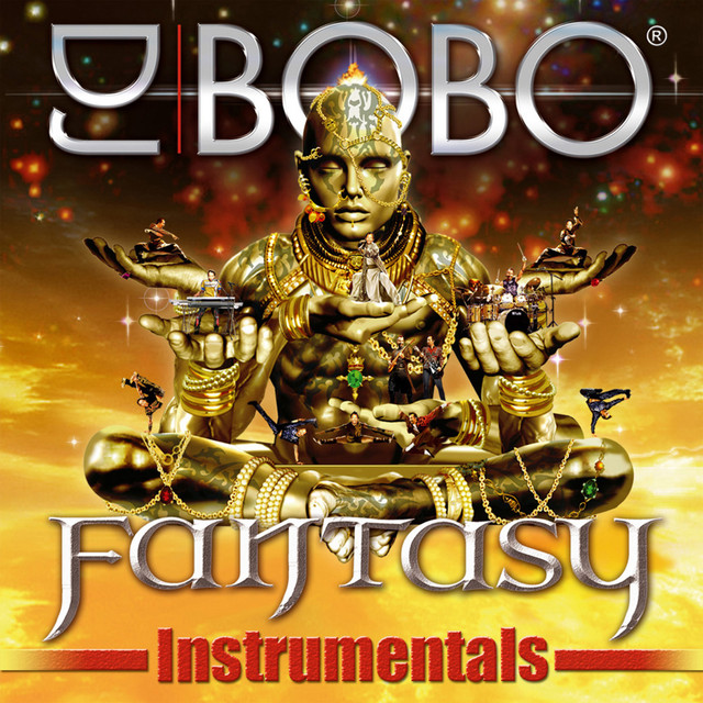 Fantasy - Instrumentals