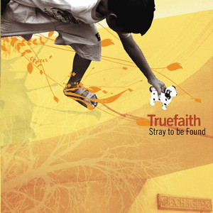 Stray to Be Found - True Faith
