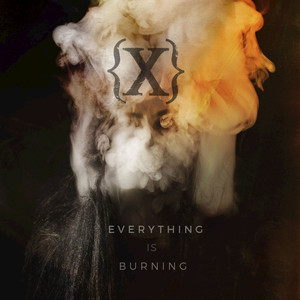 Everything Is Burning (Metanoia Addendum) album