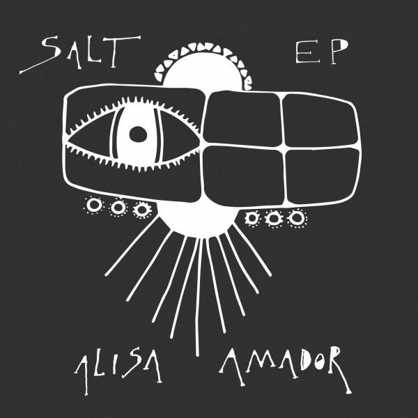 Alisa Amador