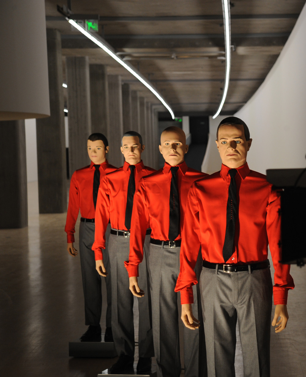 Kraftwerk tickets and 2019 tour dates
