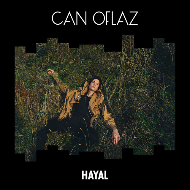 Album cover for HAYAL by Can Oflaz