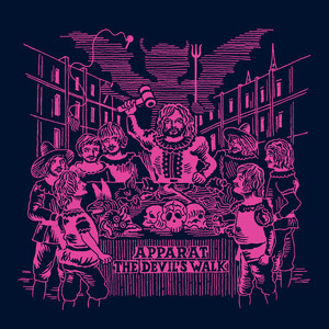 Apparat Song of Los cover