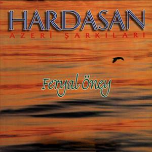 Hardasan Azeri Şarkıları Albümü