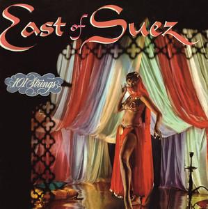 East of Suez album