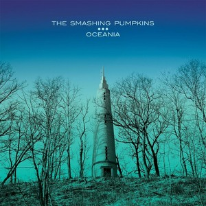 Oceania Albumcover