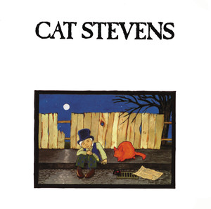 Cat Stevens Moonshadow cover