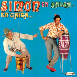 Simon en Salsa... En Gaita... album