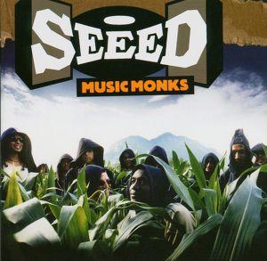 Music Monks Albumcover