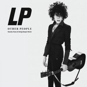 Other People (Remixes) Albümü