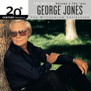 20th Century Masters: The Best Of George Jones - The Millennium Collection (Vol.2 The 90's) album